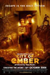 Il poster di City of Ember